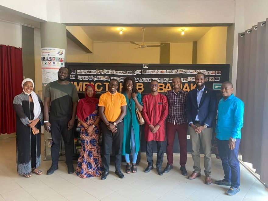 U.S. Department of State, Pact host innovation contest for young entrepreneurs in West Africa