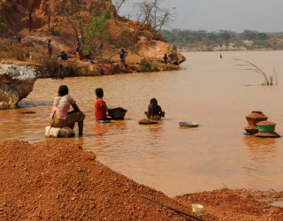 Pact and Qualcomm expand collaboration to address child labor in mining in Africa