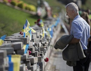No 'wow effect' and much left to do, but Ukraine reforms are progressing, experts say
