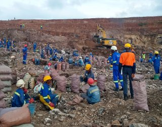Communities affected by Covid-19 receive support from expanded Pact, Trafigura, Chemaf program in DRC