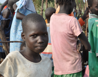 South Sudan's independence: two years later