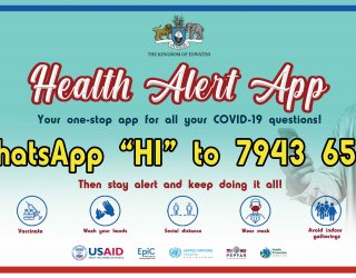 In Eswatini, Pact launches app to fight Covid misinformation, vaccine hesitancy