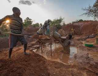 Pact joins call for immediate action for artisanal mining communities during Covid-19 crisis