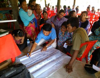 Five ideas for supporting CSOs to be more relevant, resilient and sustainable