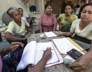 Eleven years, 40,000 women empowered: WORTH in Myanmar