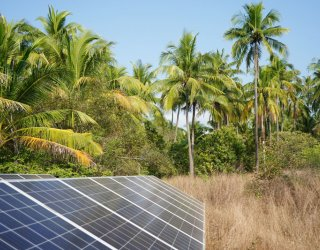 Pandemic priorities: Is access to energy one of them?