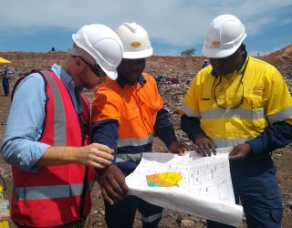 World Day for Health & Safety at Work: How conditions are steadily improving for miners, including at one DRC cobalt site