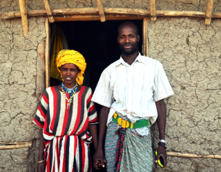 Restoring farmland and livelihoods builds peace in Ethiopia