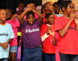 Putting South Africa's youth first with an innovative campaign to reduce HIV, risky behavior