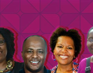 Q&A: Celebrating Africa Day with Pact leaders across the continent
