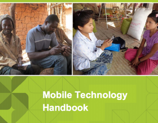 Pact's mobile technology handbook debuts