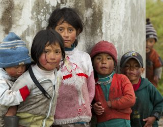 U.S. Department of Labor, Pact to combat child labor,  promote mine safety in Colombia